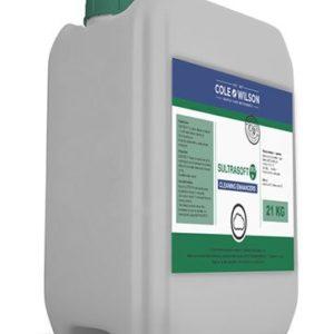 Усилитель чистки для использования в перхлорэтилене Sultrasoft Deo P