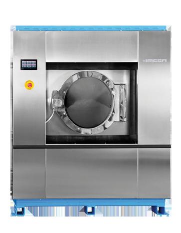 Высокоскоростная профессиональная стиральная машина Imesa LM 40, загрузка 40 кг