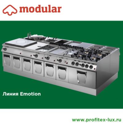 Modular. Линия Emotion
