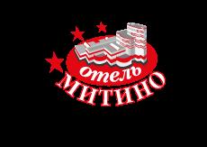 Готель Мітіно лого