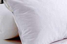 Дезiнфекцiя чохлiв для постiльної бiлизни без хiмчистки і прання