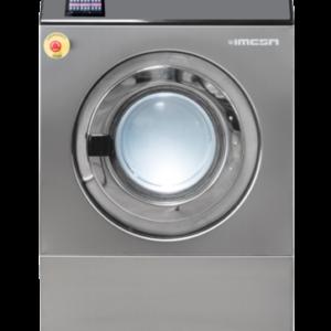 Высокоскоростная профессиональная стиральная машина Imesa LM 14, загрузка 14 кг