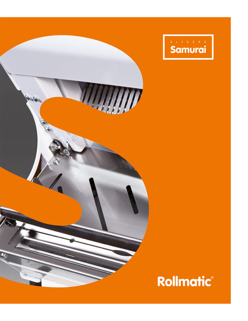 Хлеборезки Rollmatic