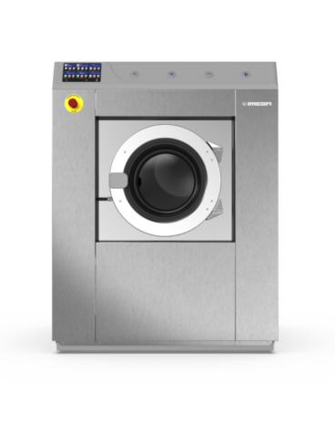 высокоскоростная стиральная машина Imesa LM-26 загрузкой на 26 кг