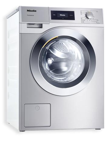 Профессиональная стиральная машина Miele PWM 507 [EL DV]