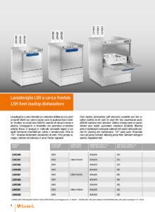 AMITEK 2020 Dishwashing machines-1