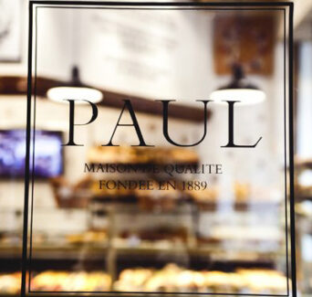 PAUL - Кафе