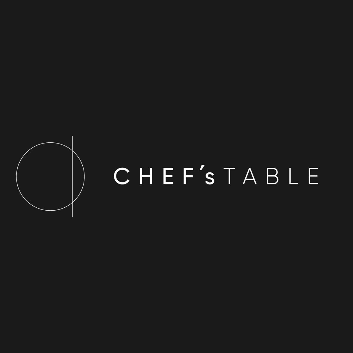 Ресторан Chef's Table